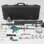 Alpha 6 Vehicle Entry Kit
