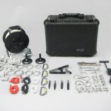 Epsilon Hook & Line Kit