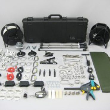 Sigma Hook & Line Kit