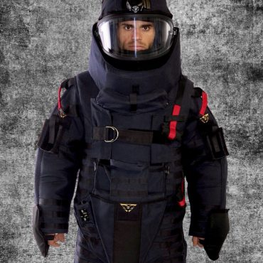 HFS SERIES 3+ EOD SUIT