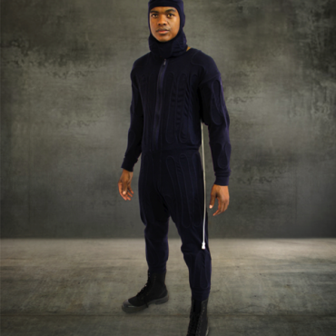 HFS COOLING SUIT